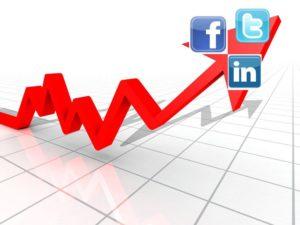 social media sale